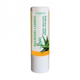 Balsam de buze cu acid hialuronic - Bioearth