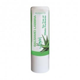 Balsam de buze cu arbore de ceai - Bioearth
