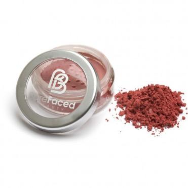 Fard de obraz mineral selene - barefaced beauty imagine