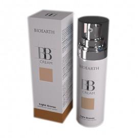 BB Cream bio Light Bronze Bioearth