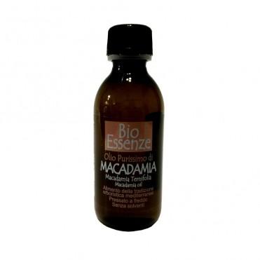 Ulei de macadamia, 125ml - bio essenze imagine