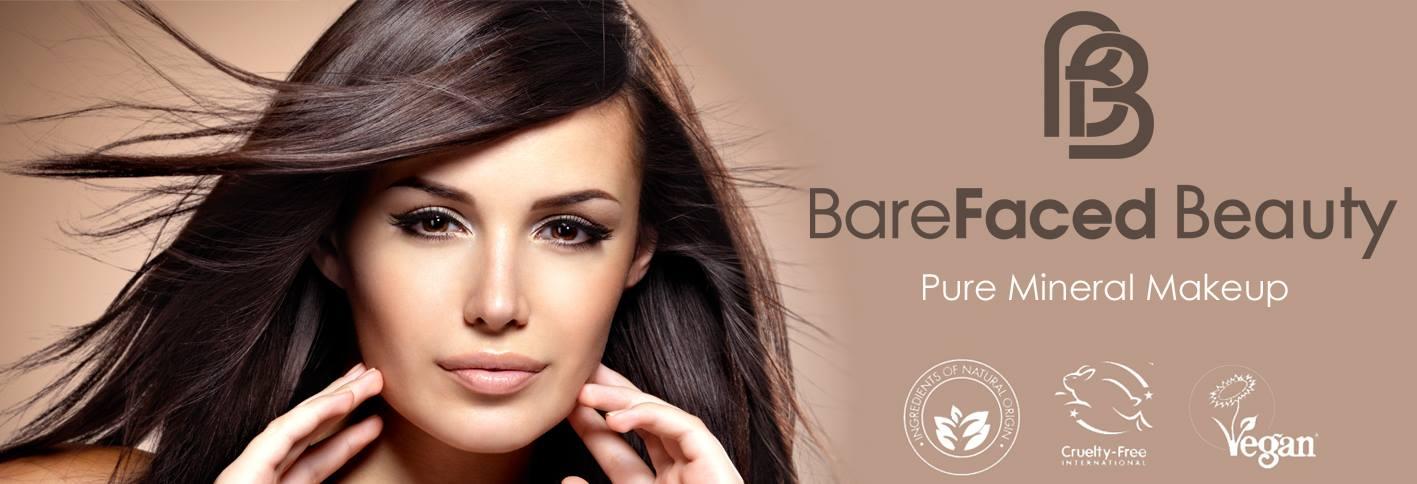 machiaj mineral barefaced beauty
